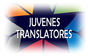 Logo Juvenes Translatores